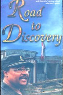 Road To Discovery DVD