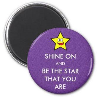 shine_on_purple_glitter_magnet.jpg