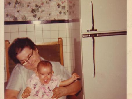 Star of the Week: In Memory of my Grandmother