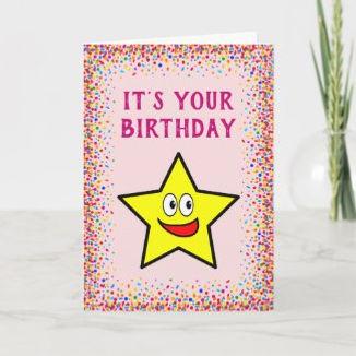 gold_star_revolution_pink_confetti_birth