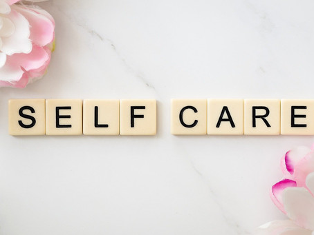Are You Taking Care of Yourself in These Challenging Times?