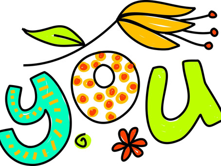 Star of the Week: YOU!!  AND introducing International You Deserve A Gold Star Day!
