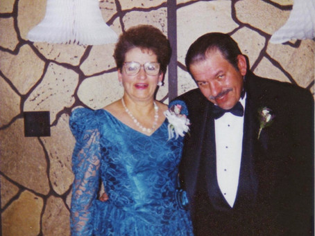 Stars of the Week: In Memory of My Parents