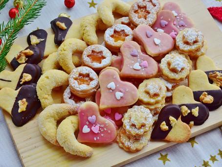 A Sensory Appreciation of the Holiday Season