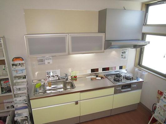 キッチン LIXIL トクラス オリジナル