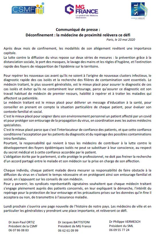 Communique_MedecineProximite.png
