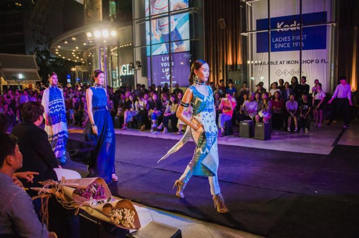 Molan Textile & Fashion Exhibition, Chiang Mai