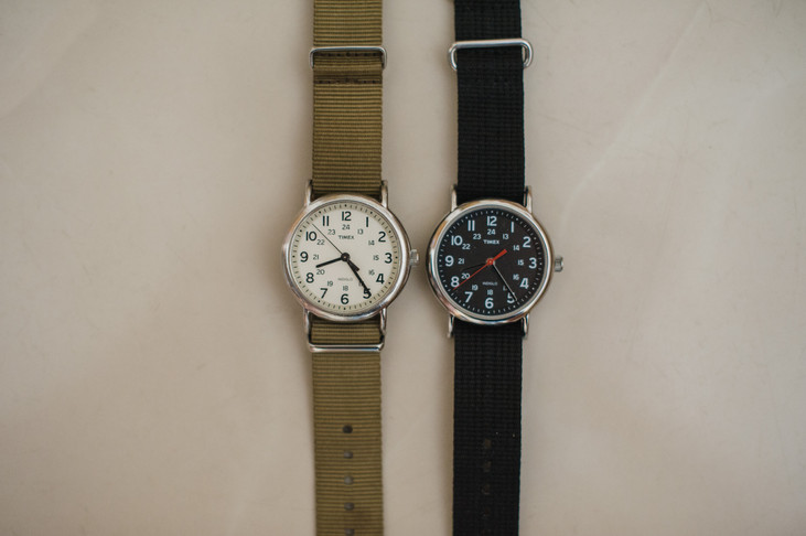 Gear Series: Love It or Leave It: Timex Weekender