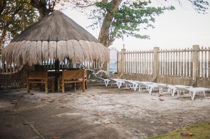 Diggin' Dauin Puerto Citas in Negros, Philippines