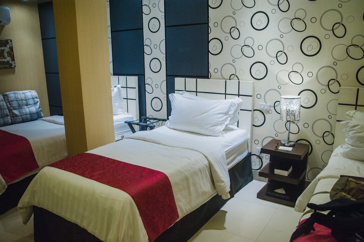 Steve Says: Eloise Luxury Hotel Review