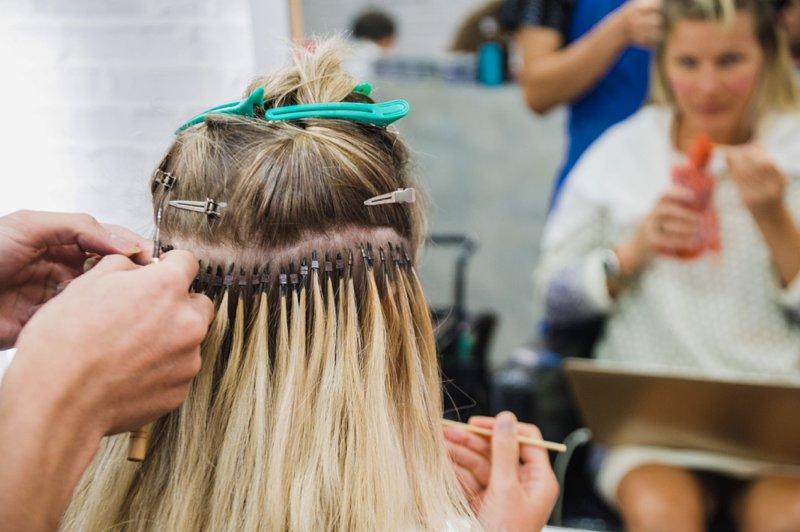 Hair Extensions Senpom Salon Bangkok Spotted Abroad