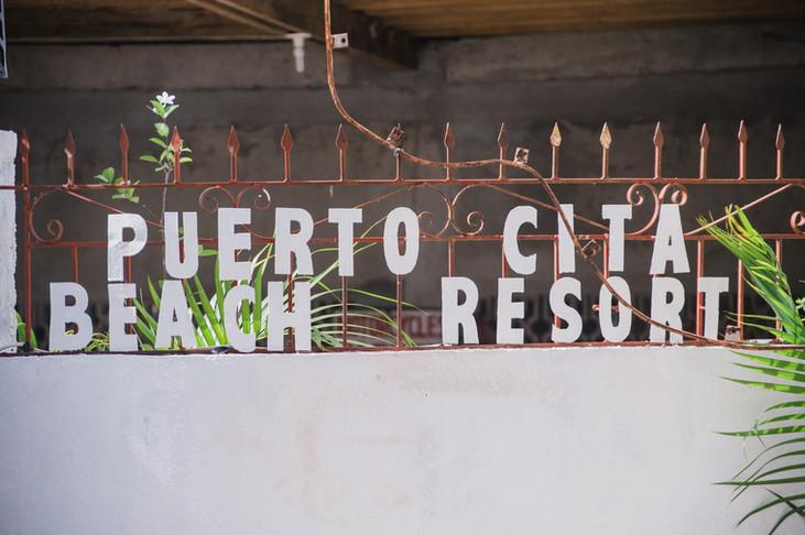 Steve Says: Puerto Citas Resort in Dauin
