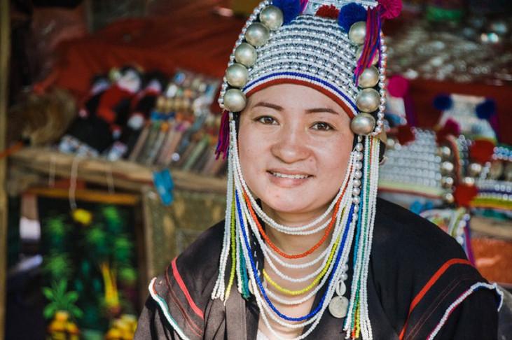 Hill Tribes, Chiang Rai