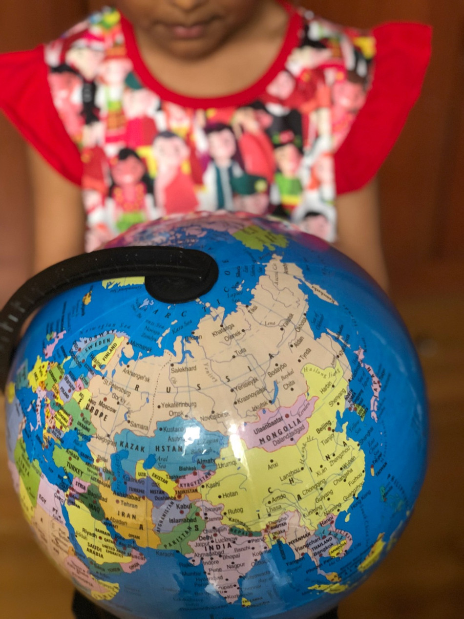 The Importance Of Teaching Kids About Cultural Diversity
