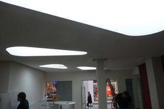 Euroeyes Kopenhagen - Lichtdecken