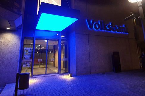 Volksbank Hildesheim - Endergebnis