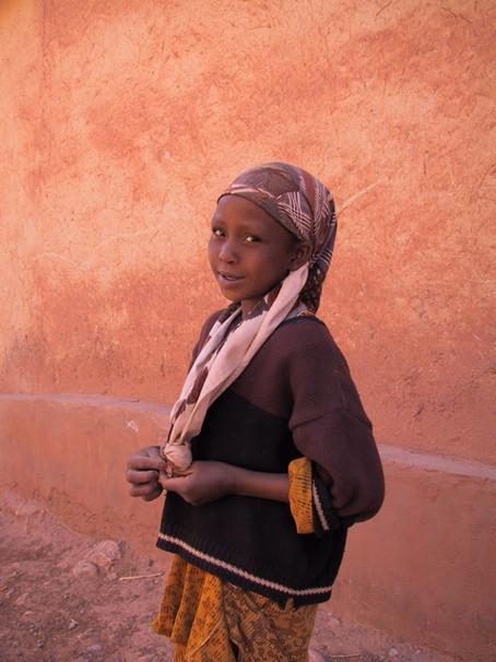 MOROCCO GIRL