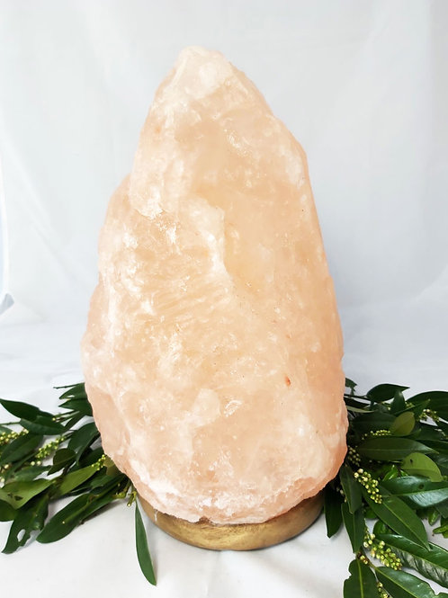Salt Rock Lamp 11-14kg