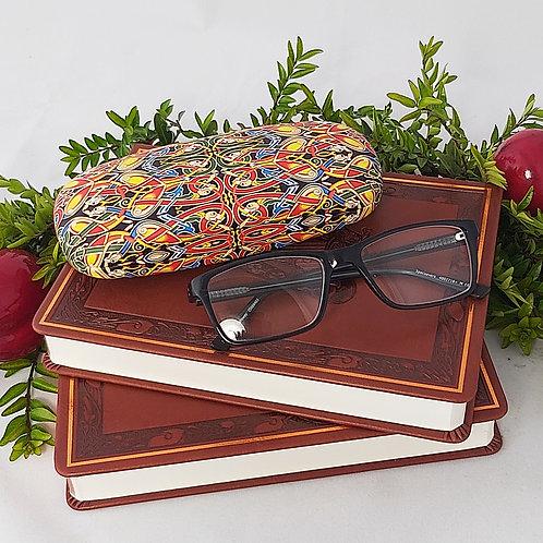 Celtic Design Glasses Case