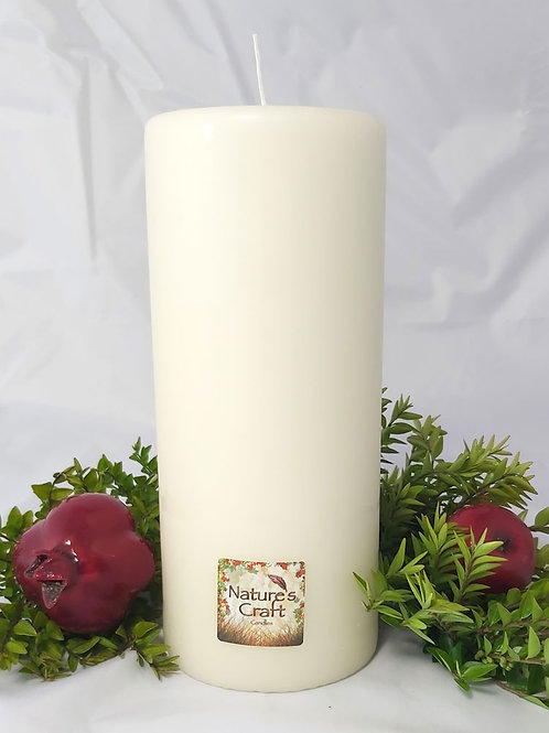 Ivory Candles 100x240mm