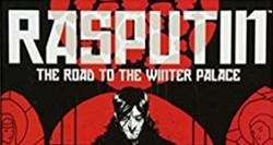 Rasputin #1 Graphic Novel