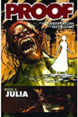 Proof Book 4 Julia