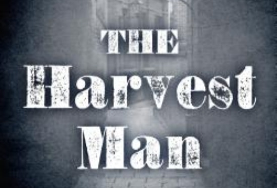 Harvest Man Large Print