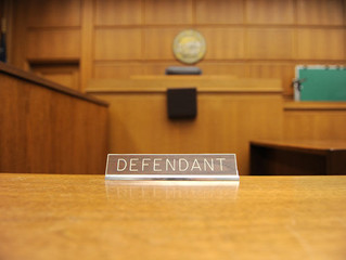 Why a Private Defense Attorney?