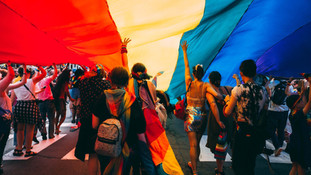 Love and Fairness: My Experience as a Bisexual Woman on Campus
