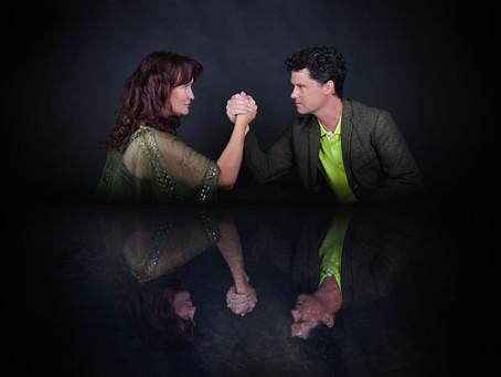 Spotlight on Kathryn Roberts and Sean Lakeman