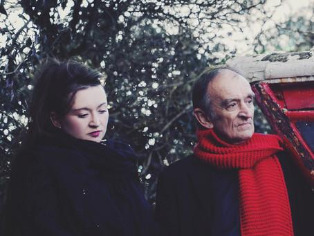 Martin and Eliza Carthy Artist Spotlight