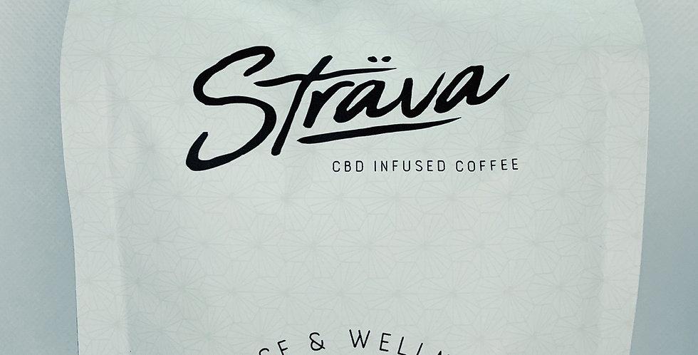 Coffee Regular Strength Dark Roast