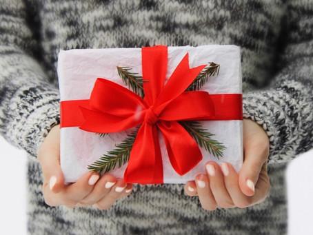 CBD Gift Guide