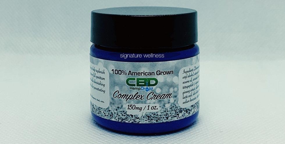 Nano Face Cream