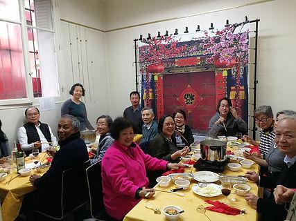 La fondue chinoise pour fêter le nouvel an