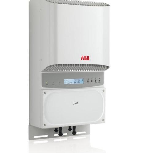 Kit Inversor ABB 5,3kWp;  20 Painéis; 750KWh/mês