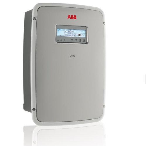 Kit Inversor ABB 2,12kWp;  8 Painéis; 300KWh/mês