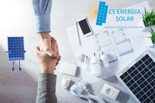Curso Projetista Sistemas Fotovoltaicos Online (ao Vivo)