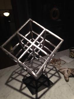 Steel Skeleton (2013)