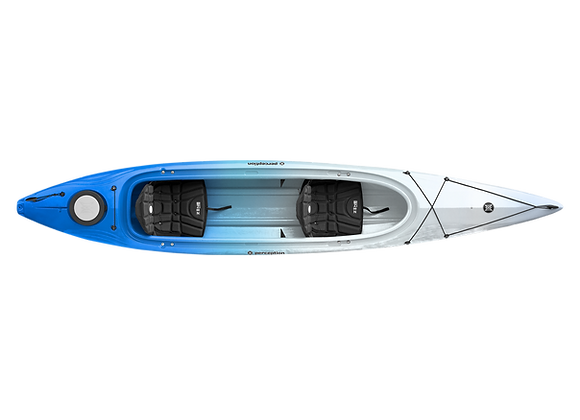 Perception Prodigy II Tandem Kayak