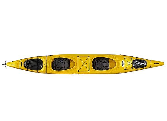 Polartiy 16.5 - rudder (€1150)