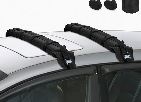 Auto Inflatable Soft Roof Rack