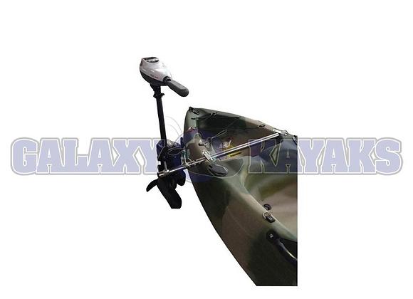 Galaxy Kayak Motor Mount