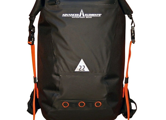 Advanced Elements BLAST22™ ROLLTOP PACK