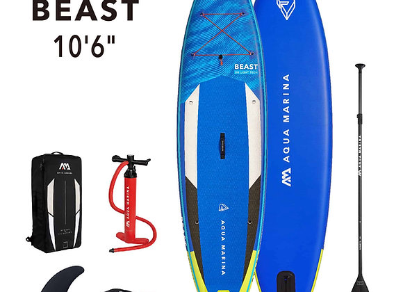 Aqua Marina Beast (€499)