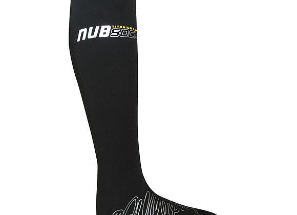 Aquadesign Titanium Socks NUBB