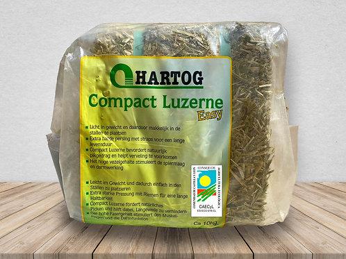 Alfalfa deshidratada ECO 10kg. Sin aditivos ni conservantes. Libre de Salmonella