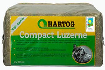 Alfalfa deshidratada 20kg ECO. Sin aditivos ni conservantes. Libre de Salmonella
