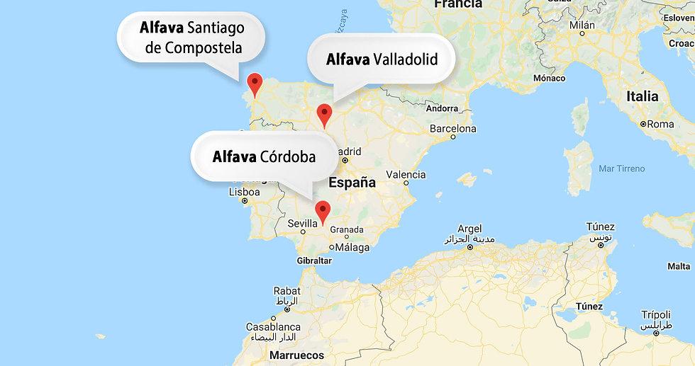 mapa-google-alfava-santiago-santaella-va
