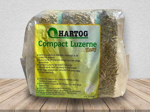 Alfalfa deshidratada 10 kg. Sin aditivos ni conservantes. Libre de Salmonella.